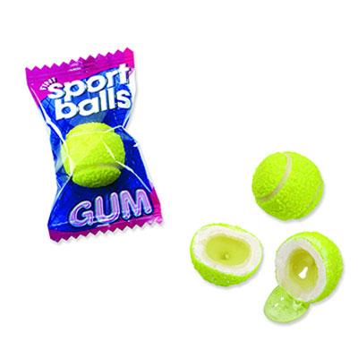 Tennis gum x10 + 2 gratuits