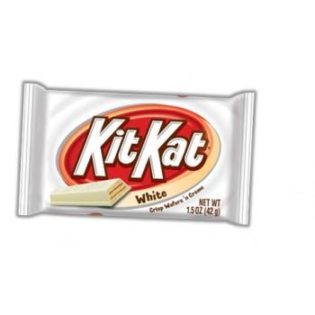 Kit kat white - 42g