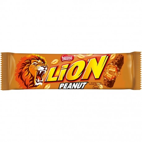 Lion peanut 41g